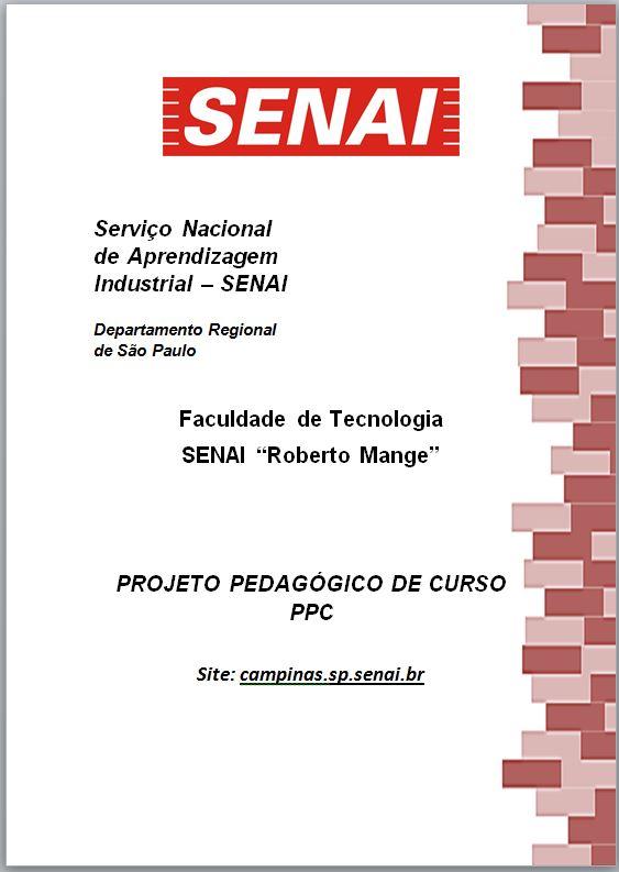 PPC - Fabricação Mecânica